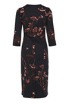 ICHI IXKATE DRESS 20109330 16032