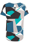 Fransa FXTINIOUT 1 T-SHIRT 20605766