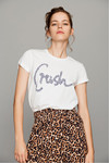 InWear SUVI CRUSH T-SHIRT 30103141