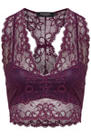 SOAKED IN LUXURY DOLLY BRALETTE 30403527 P