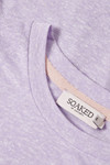 SOAKED IN LUXURY JANET TEE 30403957 L