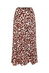 SOAKED IN LUXURY SL LANYS MAXI NEDERDEL 30404253