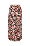 SOAKED IN LUXURY SL LANYS MAXI SKIRT 30404253