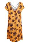 CULTURE EDDA DRESS 50105028