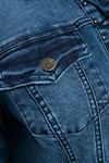 CULTURE GURI DENIM JAKKE 50105196