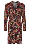 CREAM CAROLINE DRESS 10604071