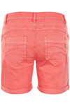 CREAM LOTTE TWILL SHORTS 10603431 B
