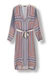 STELLA NOVA GUNN DRESS FS93-4918