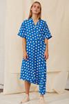STELLA NOVA VANESSA DRESS DO93-4912 B