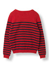 STELLA NOVA COTTON/WOOL KNIT WO-3539