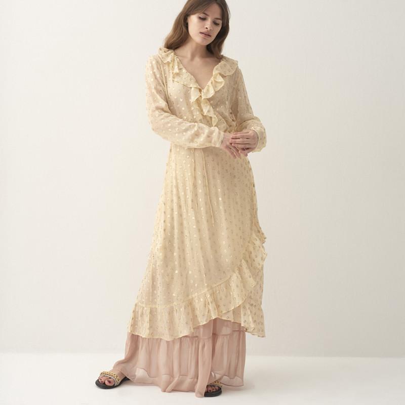 7969ec357ef5c4 KAREN BY SIMONSEN DORTHEA DRESS 10101508