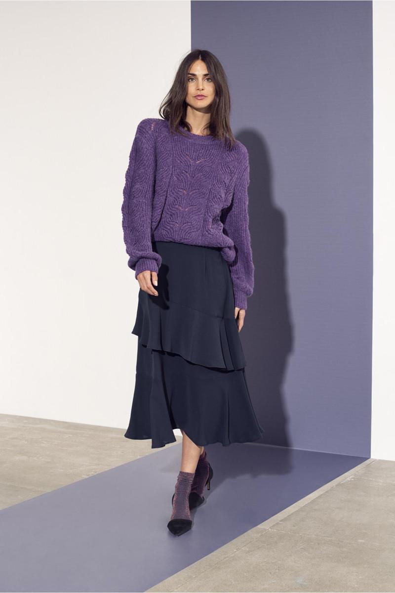 Knit Daphne A Pullover Clothing Kaffe Company 10502817 qw5HxdIWC1