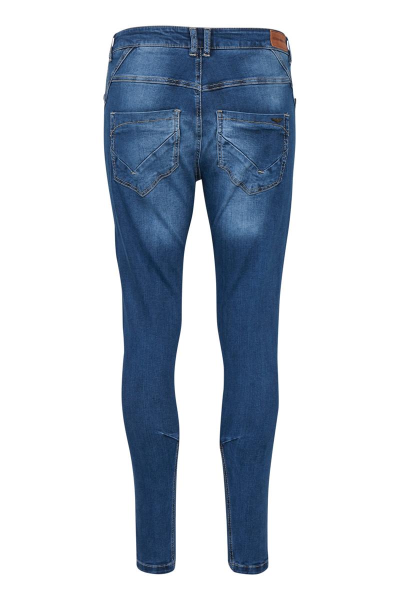 denim hunter breeze 7 8 free jeans 10701172. Black Bedroom Furniture Sets. Home Design Ideas