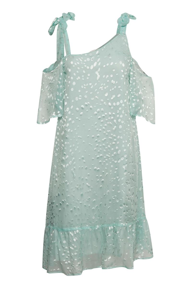 66bc8d01d283 Gestuz kjole blå