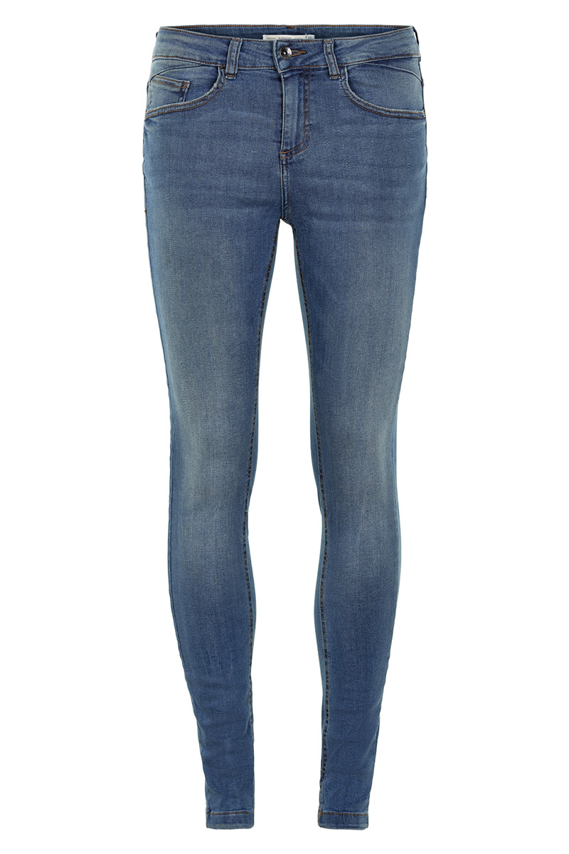 55f42d629524 b.young LOLA LUNI JEANS 20803214 - She Is Smart