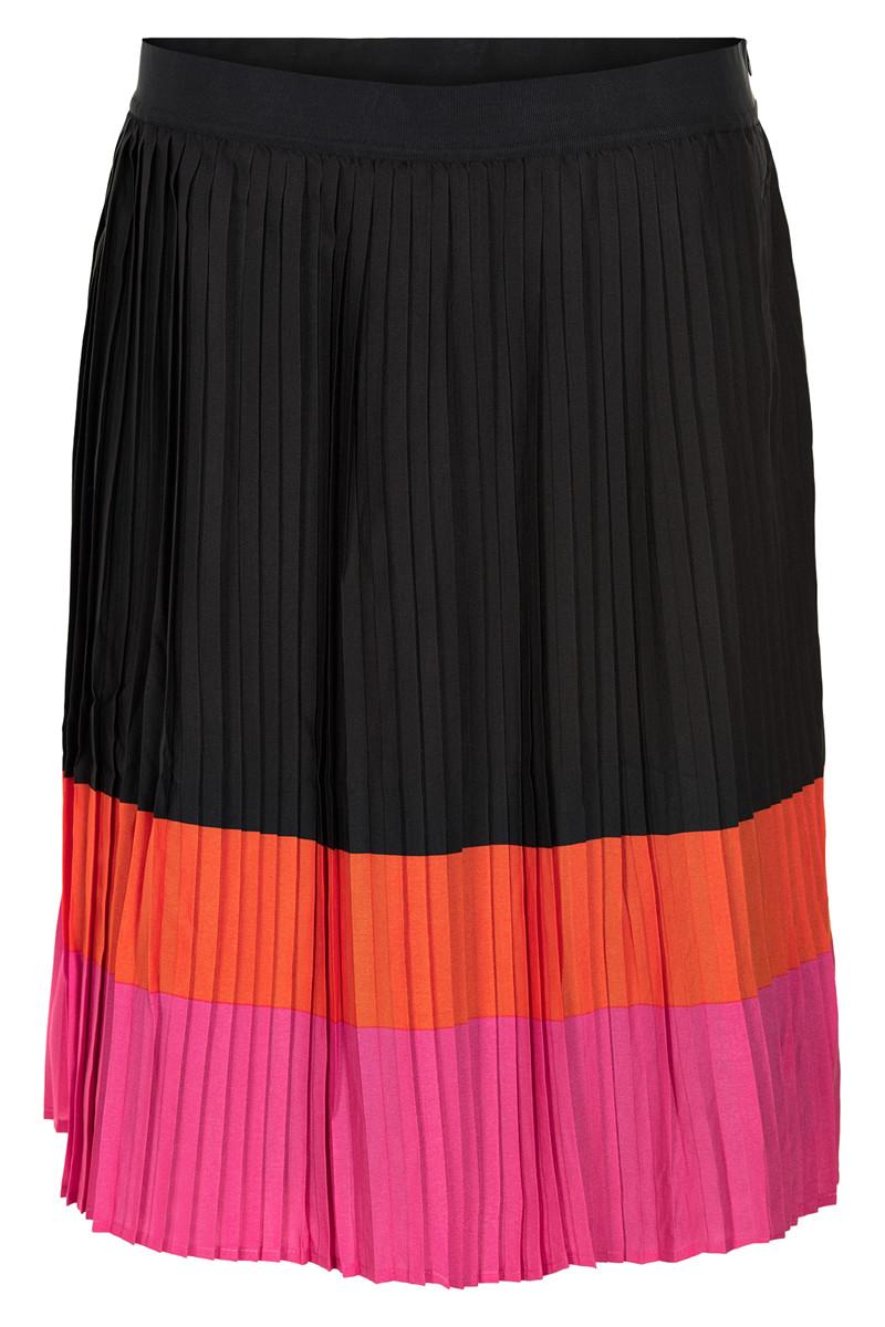Alfani Womens Red Aymmetrical Bell-Sleeve Below-Knee Casual Dress Sz 10 NWT Work