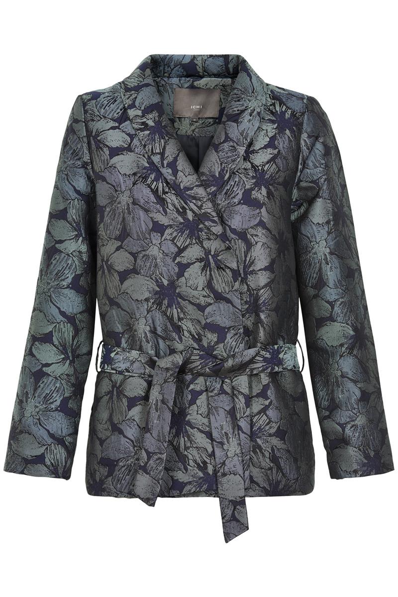 Buy Cheap Low Price Fee Shipping Ichi Women's 20101999 Jacket Find Great Online Sast Sale Online UwPzeYC