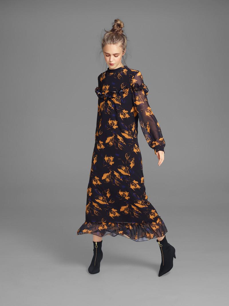 GESTUZ CAROLA DRESS