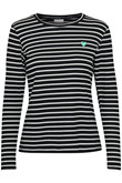KAFFE LIDDY T-SHIRT 10502821 B