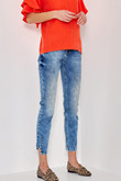 Denim Hunter THEA 7/8 HIGH CUSTOM JEANS 10701599