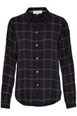 Denim Hunter CLEO PLAID SKJORTE 10701826