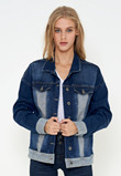 Denim Hunter ALMO DENIM JAKKE 10702102