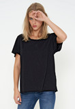 Denim Hunter LUZ O NECK TEE 10702307