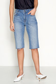Denim Hunter DHSIA HIGH LANG SHORTS 10702454