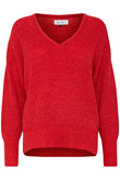 BLEND SHE TRADIE L PULLOVER 20202542