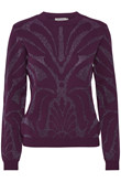 SOAKED IN LUXURY WALLIS PULLOVER 30403408