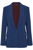 SOAKED IN LUXURY SL HAYLEY BLAZER 30404126 E
