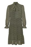 SOAKED IN LUXURY SLYORK DRESS 30404625