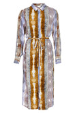 DRANELLA DRESNAKE 2 SHIRT DRESS 20402511