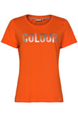 Fransa BECOLOUR 1 T-SHIRT 20605389
