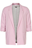SOAKED IN LUXURY SHIRLEY BLAZER 30403864 P