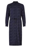 SOAKED IN LUXURY LILOU DRESS 30403456
