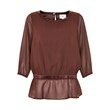 GESTUZ BLAIR BLOUSE 10900358 D