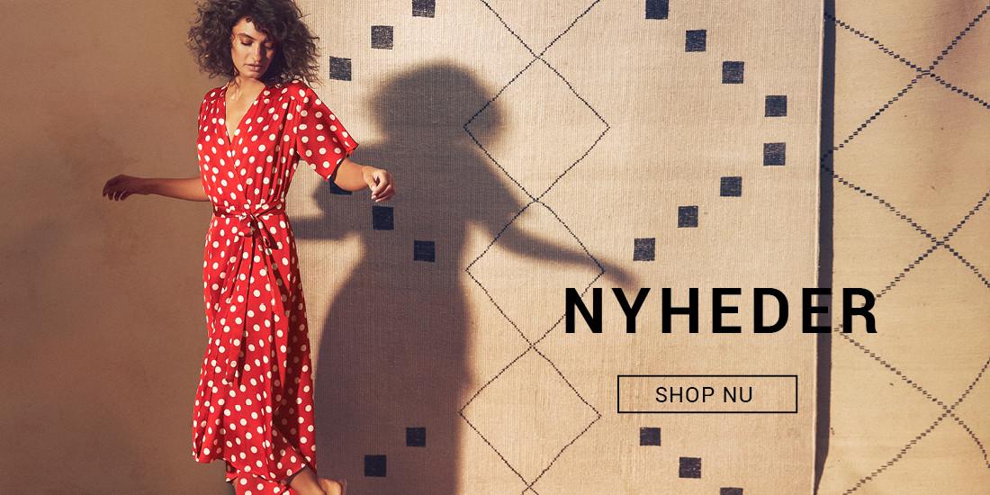 d1d31e322572 designersmarket │ din modetøj og dametøjs shop til online køb │Gratis fragt