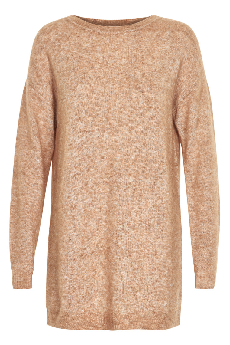 GESTUZ OBA LONG PULLOVER P