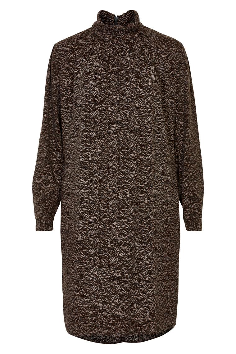 KAREN BY SIMONSEN LIP DRESS 10100537