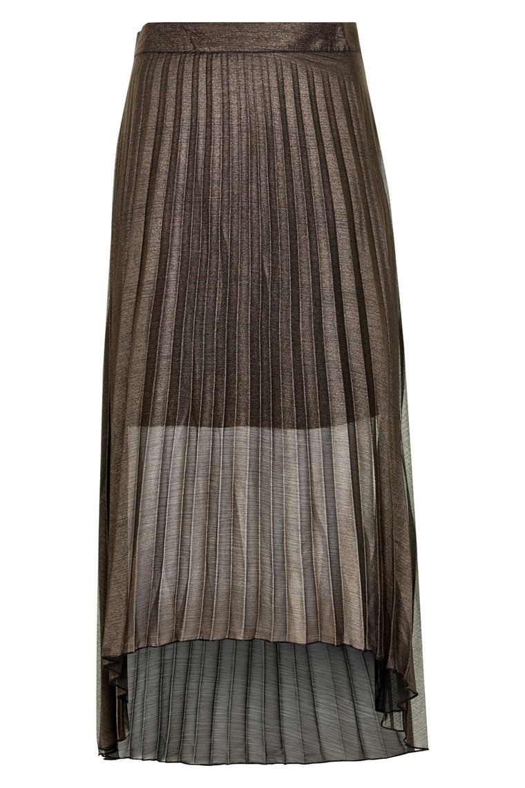 GESTUZ FELICITY LONG SKIRT