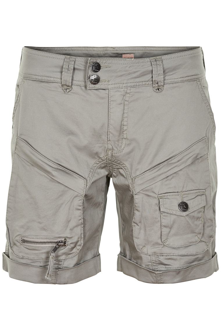 CULTURE MINTY SHORTS 50100427 G