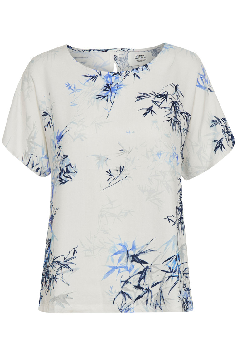Denim Hunter SØRINE BLUSE 10701463