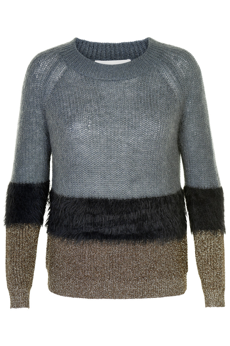 MUNTHE OLE PULLOVER