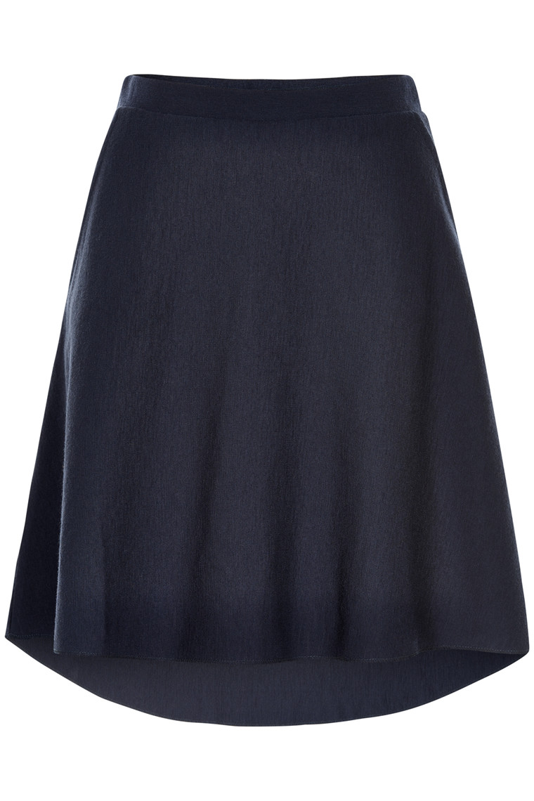 SIX AMES WIRKE SKIRT N