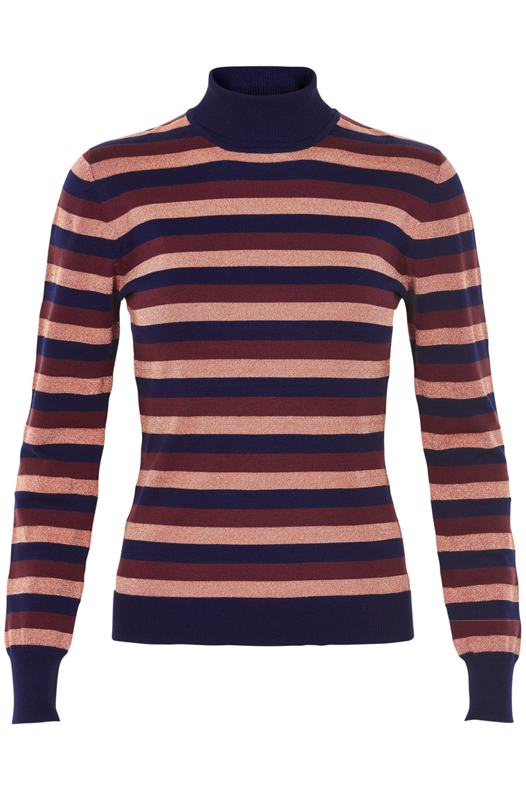 SIX AMES MARION SWEATER