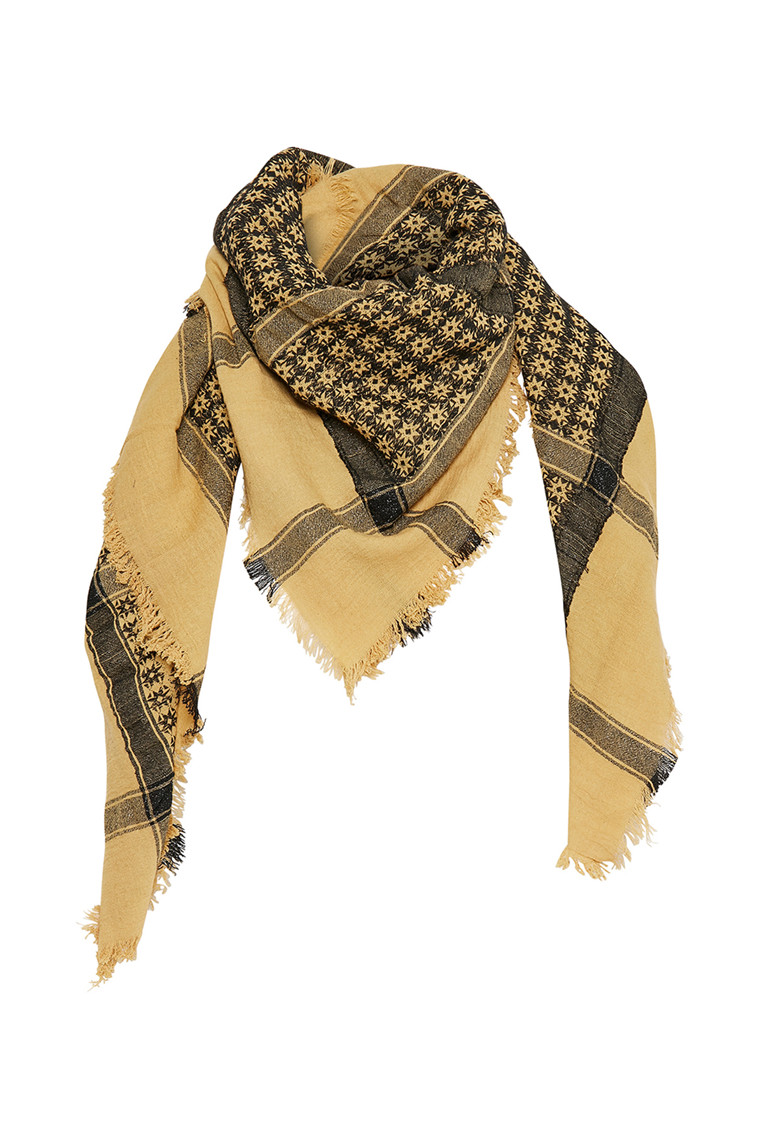 SOAKED IN LUXURY IMANI SCARF