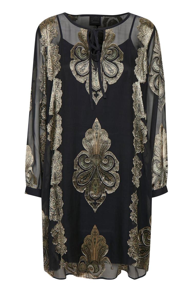 KAREN BY SIMONSEN BEAU DRESS 10101359