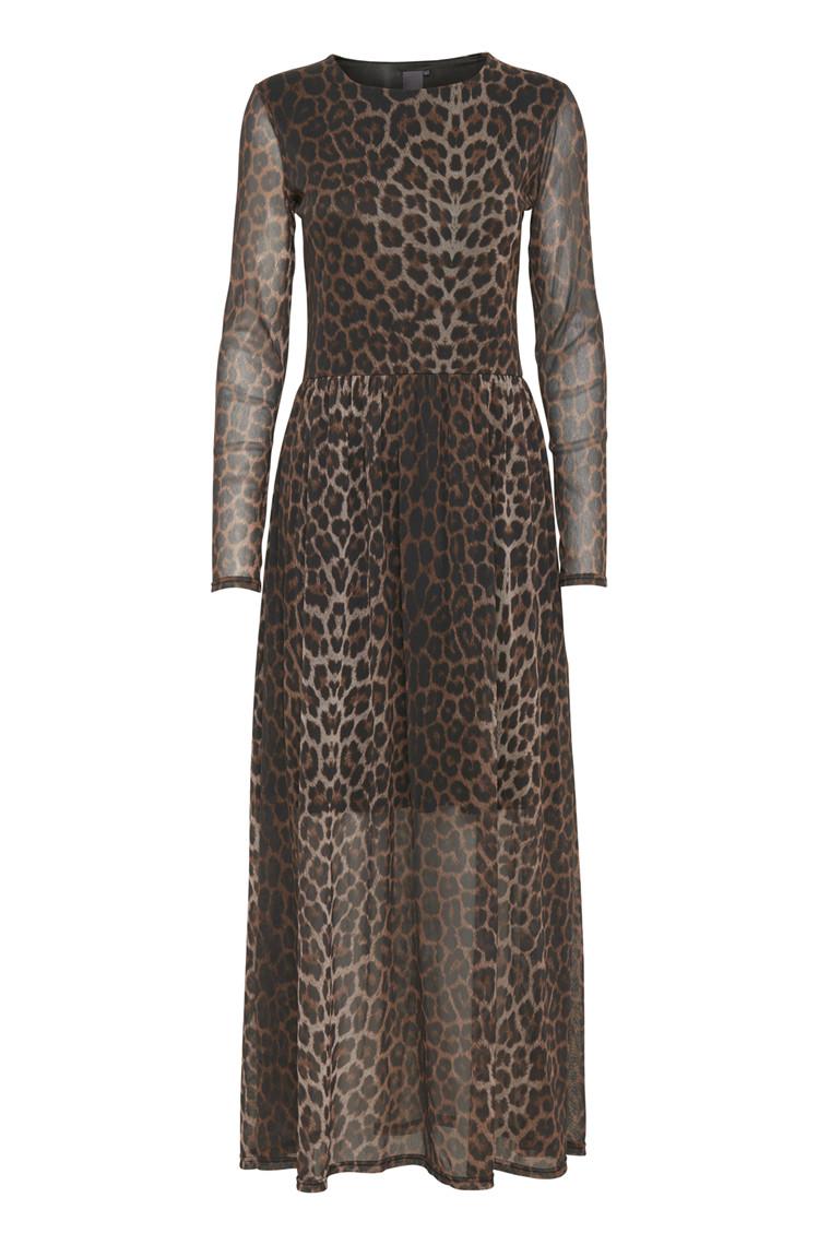 ICHI X LANA DRESS 20107251