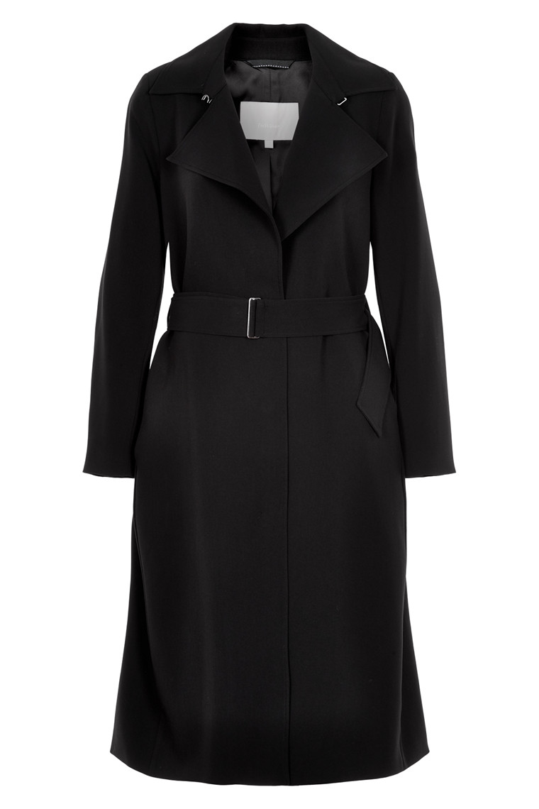 InWear CAGNEY BELTED COAT B